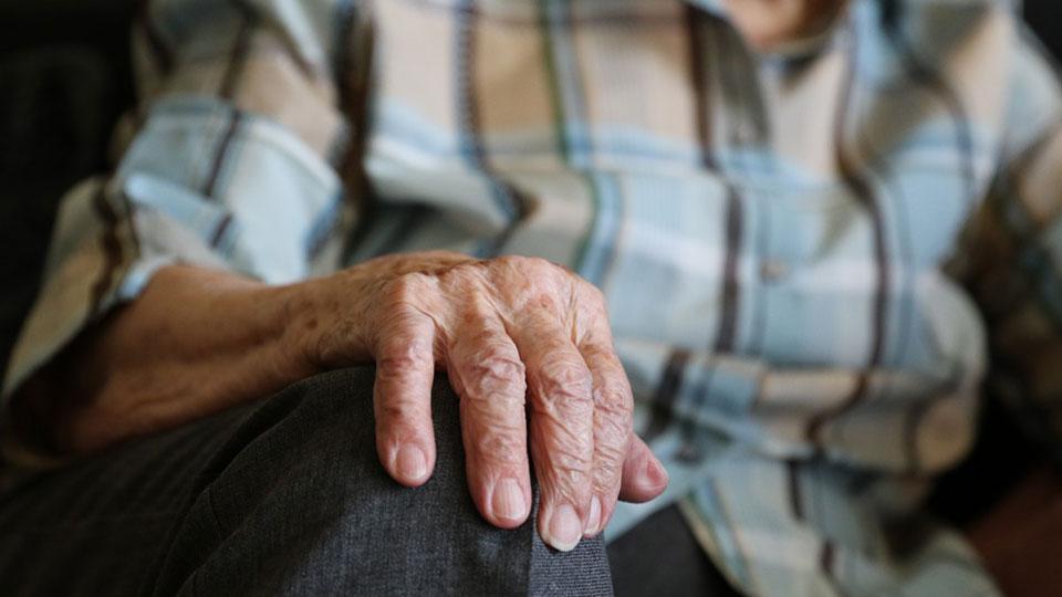 anziani con demenza