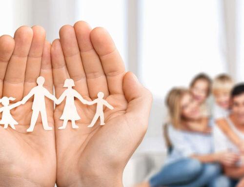 Terapia familiare e di coppia